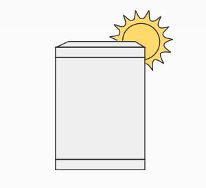 """Solar Ventilation Air Preheater"" (SVAP)"